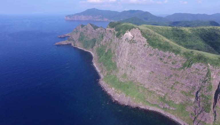 Aerial Kuniga Coast (1)