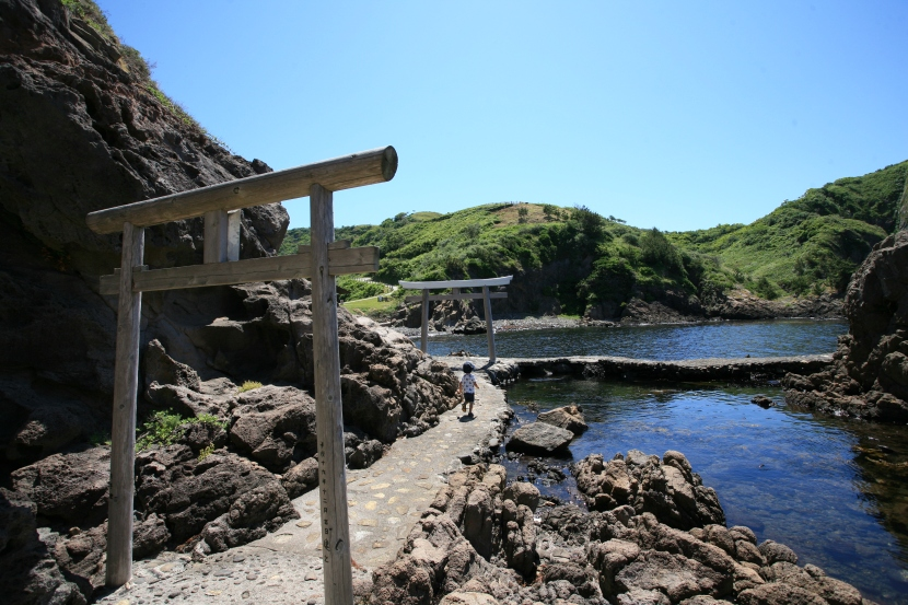 Nishinoshima, Oki Islands: Japan's Hidden Gem